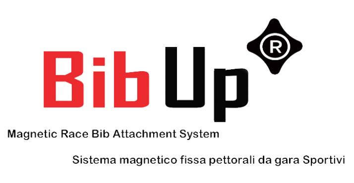 Acquista bibup sistema magnetico per fissaggio pettorali for Sistema anticalcare magnetico